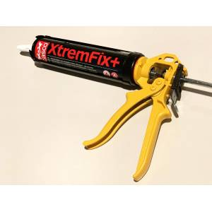 Casco Sika Proff Fugepistol For Casco Xtremfix Lim