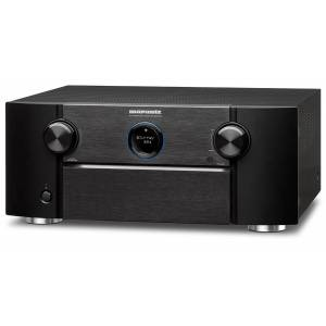 Marantz SR7013 9.2 ATMOS/ DTS-X/ HEOS SURROUND RECEIVER 4K@60P 4:4:4 SORT