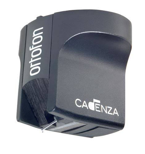 Neby Hi-Fi Concept AS Ortofon Cadenza Black - Moving Coil