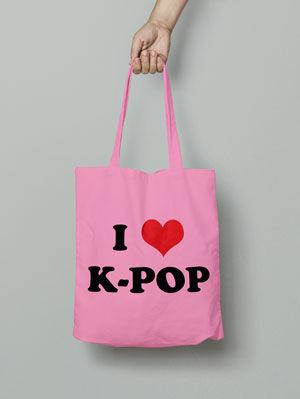 I (HEART) K-Pop