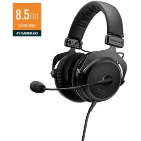 Beyerdynamic MMX 300 V2 Gaming Headset