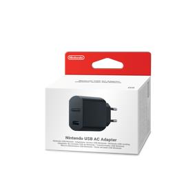Nintendo USB AC Adapter