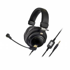 Technica Audio-Technica ATH-PG1 - Gaming Headset (PS4/PC)