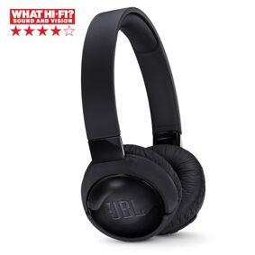 JBL T600BTNC Wireless Noise Cancelling - Black