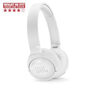 JBL T600BTNC Wireless Noise Cancelling - White