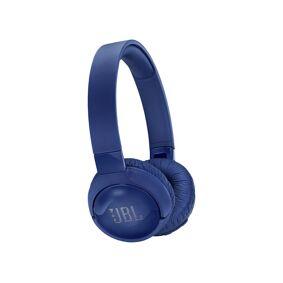 JBL T600BTNC Wireless Noise Cancelling - Blue