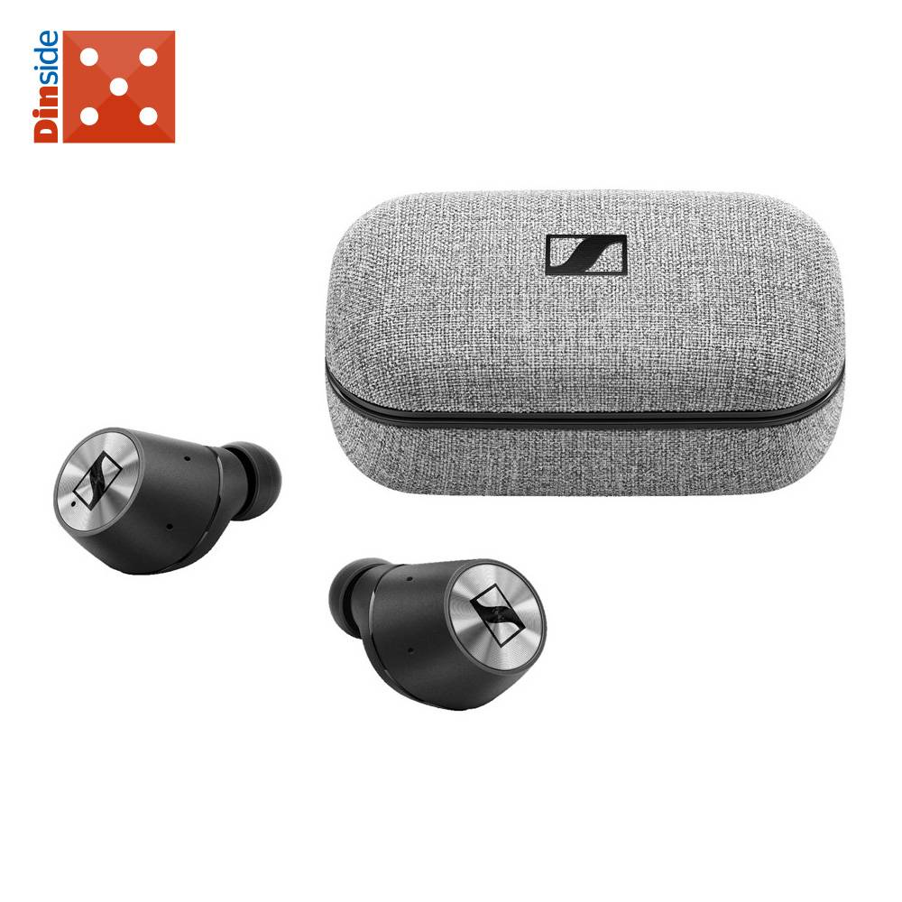Sennheiser - Momentum True Wireless