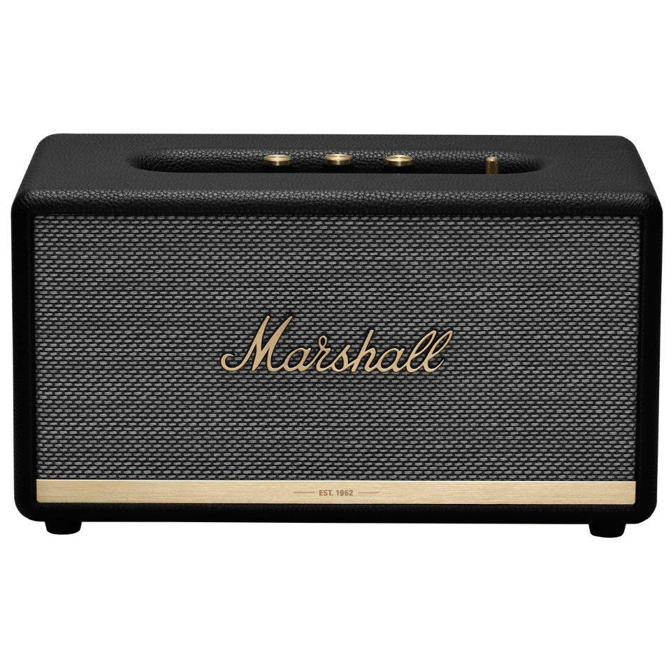 Marshall - Stanmore II BT Black