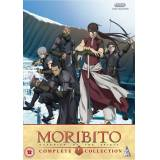 Moribito: Guardian Of The Spirit - Complete Collection (UK-import)