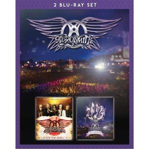Aerosmith Rocks Donington/Aerosmith: Rock For The Rising Sun (UK-import)