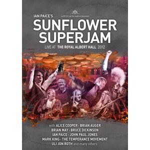Ian Paice - Live At The Royal Albert Hall 2012 (m/CD)