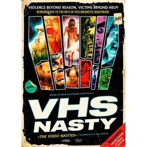 VHS Nasty (UK-import)