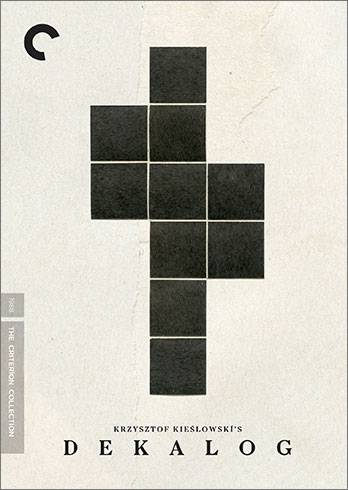 Dekalog - Criterion Collection