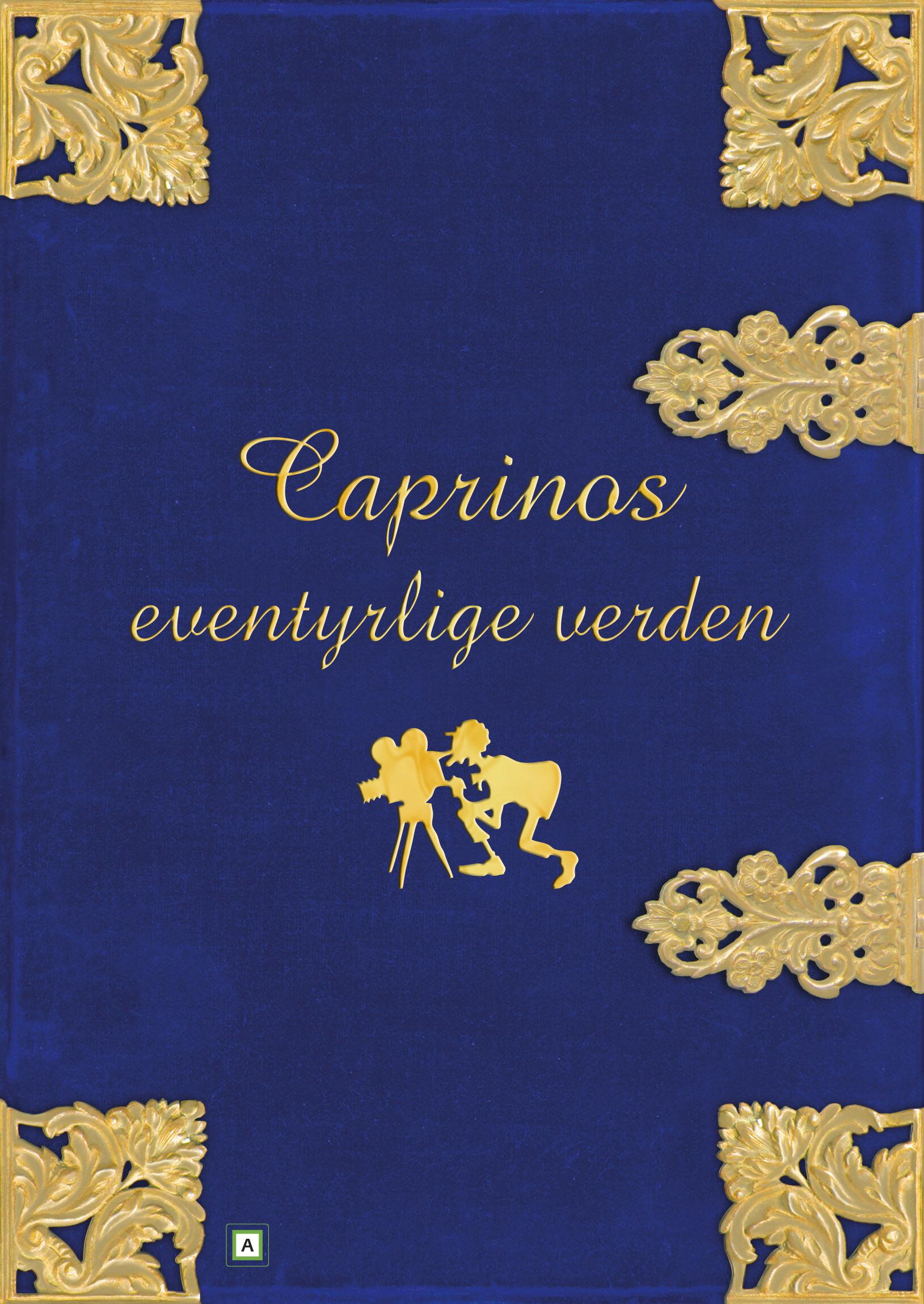 Caprinos Eventyrlige Verden - Samleboks