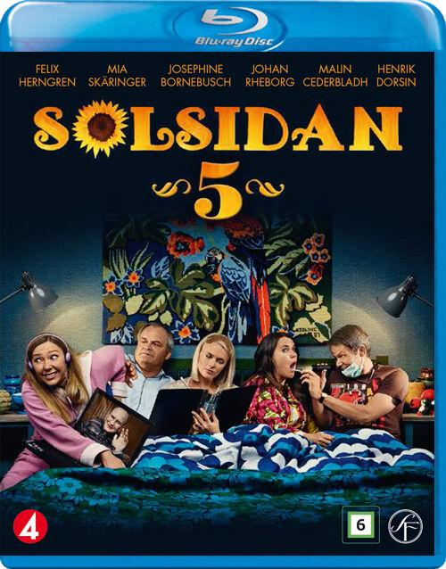 Solsidan - Sesong 5
