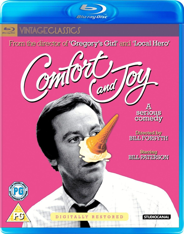 Comfort And Joy (UK-import)