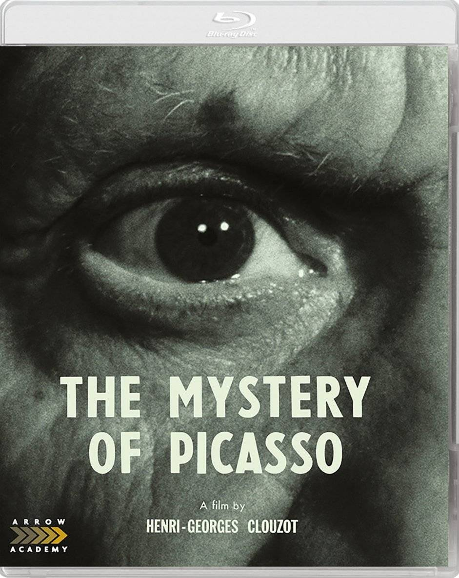 The Mystery Of Picasso (UK-import)