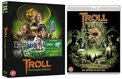 Troll: The Complete Collection (UK-import)