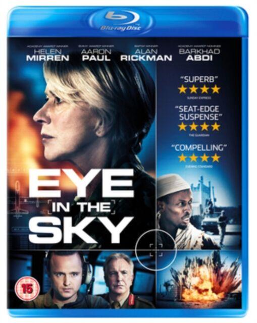 Eye In The Sky (UK-import)