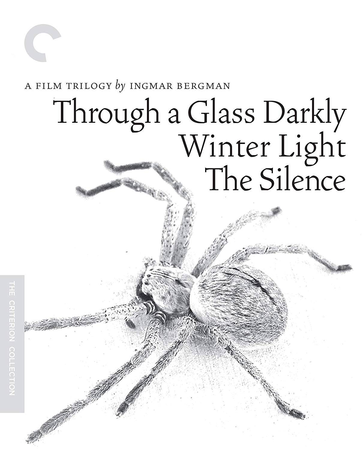 A Film Trilogy By Ingmar Bergman - The Criterion Collection