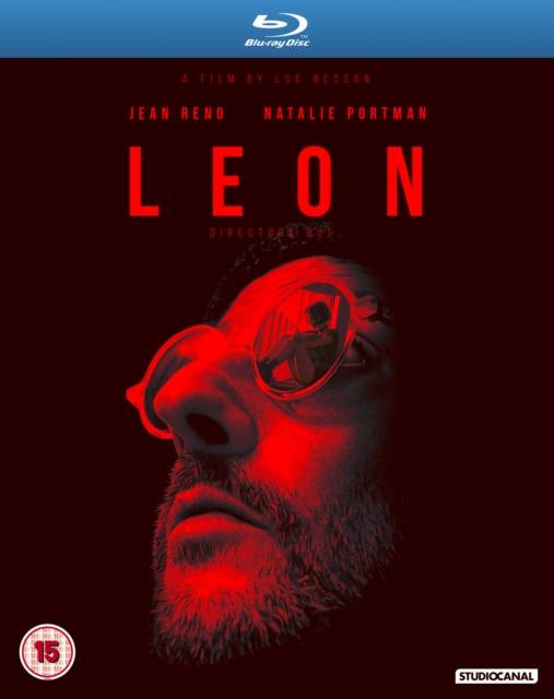 Leon - Director's Cut (UK-import)