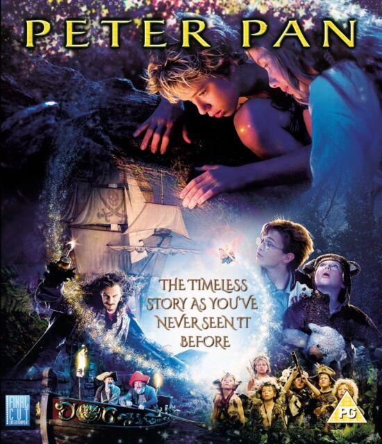 Peter Pan (2003) (UK-import)