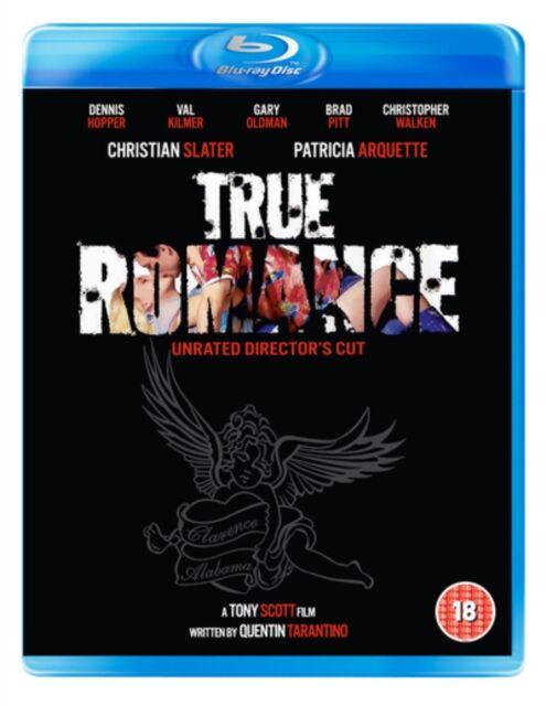 True Romance (UK-import)
