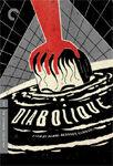 Diabolique - Criterion Collection
