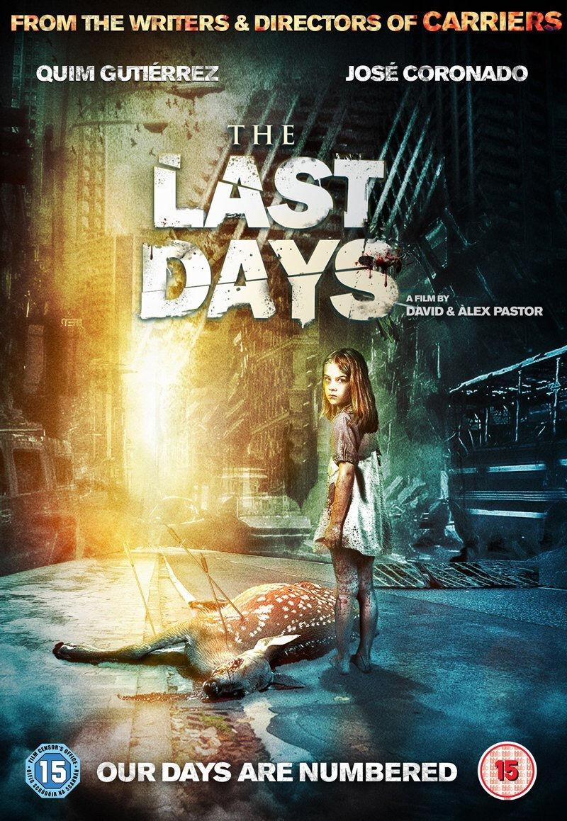 Last Days (UK-import)