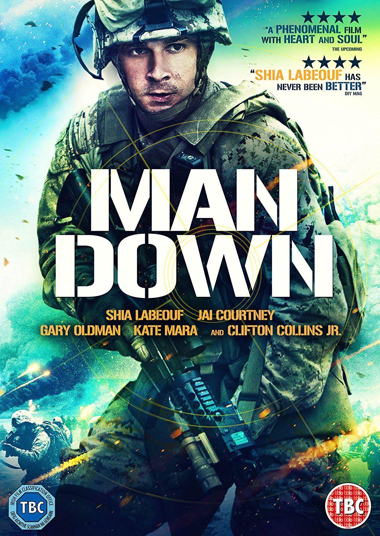 Man Down (UK-import)