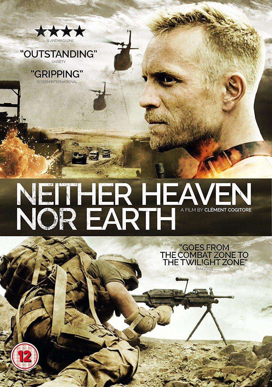 Neither Heaven Nor Earth (UK-import)