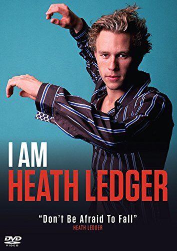 I Am Heath Ledger (UK-import)