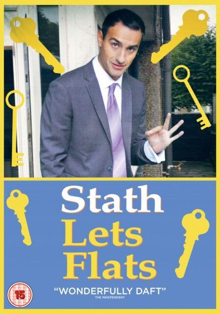 Stath Lets Flats (UK-import)