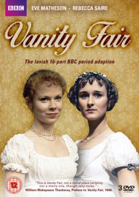 Vanity Fair (UK-import)