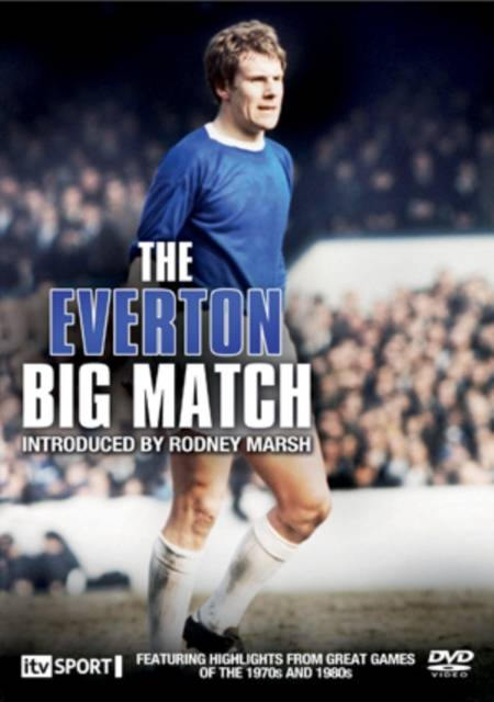 Gardners Everton FC: Big Match (UK-import)