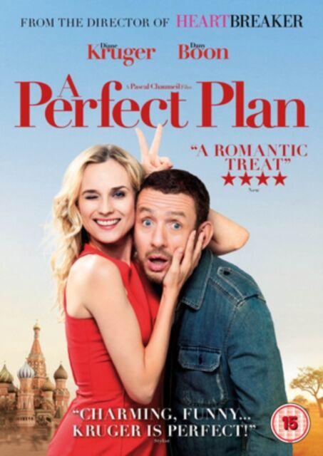 Perfect Plan (UK-import)