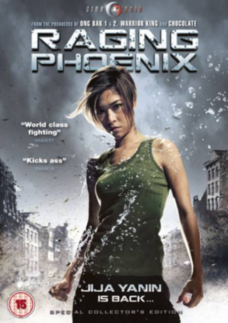 Phoenix Raging Phoenix (UK-import)
