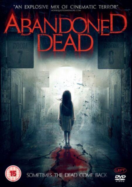 Abandoned Dead (UK-import)