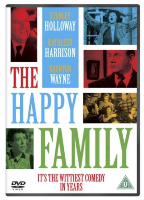 The Happy Family (UK-import)