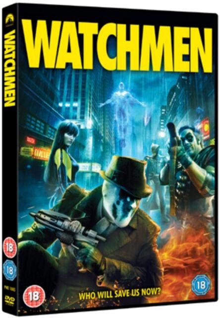 Watchmen (UK-import)
