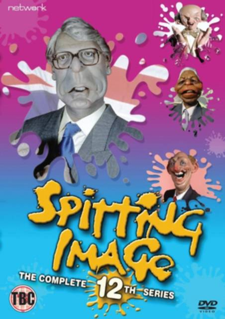 Spitting Image: The Complete Twelfth Series (UK-import)