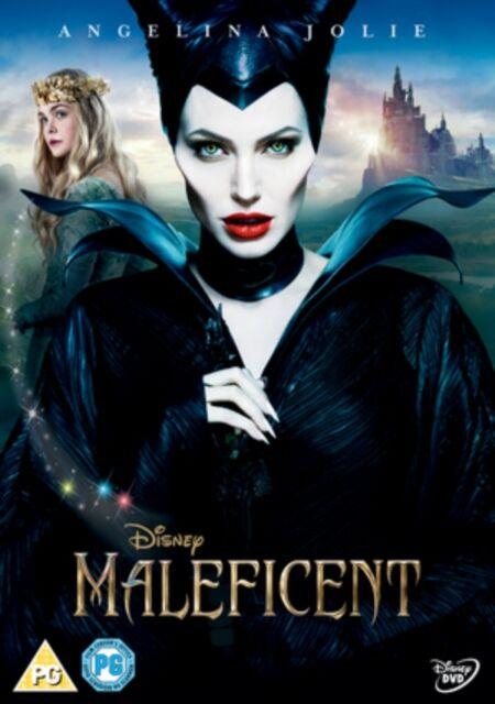 Maleficent (UK-import)