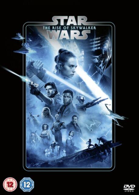 Star Wars: Episode IX - The Rise Of Skywalker (UK-import)