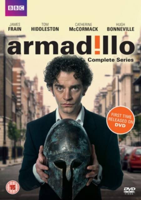 Armadillo - Complete Series (UK-import)