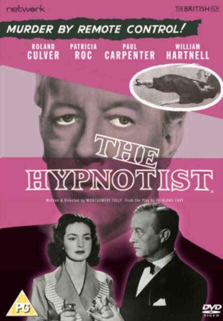 The Hypnotist (UK-import)