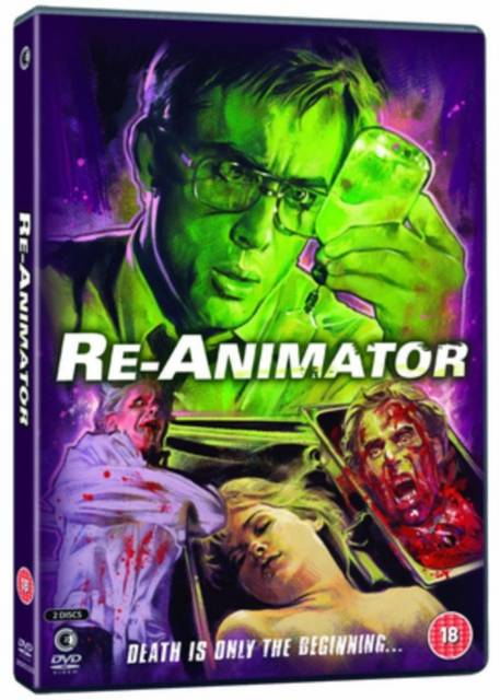 Re-Animator - Special Edition (UK-import)