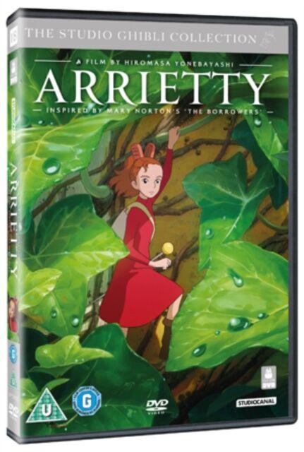Arrietty (UK-import)