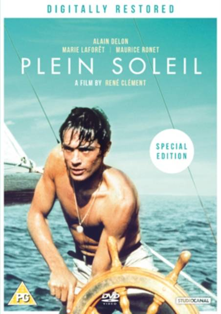 Plein Soleil (UK-import)