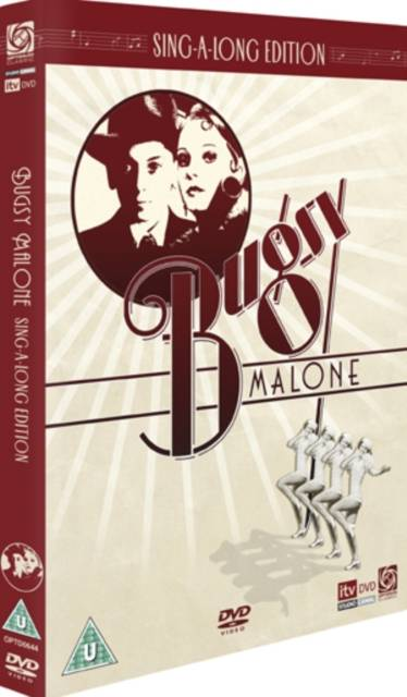 Bugsy Malone - Sing-A-Long Edition (UK-import)