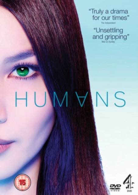 Humans - Sesong 1 (UK-import)